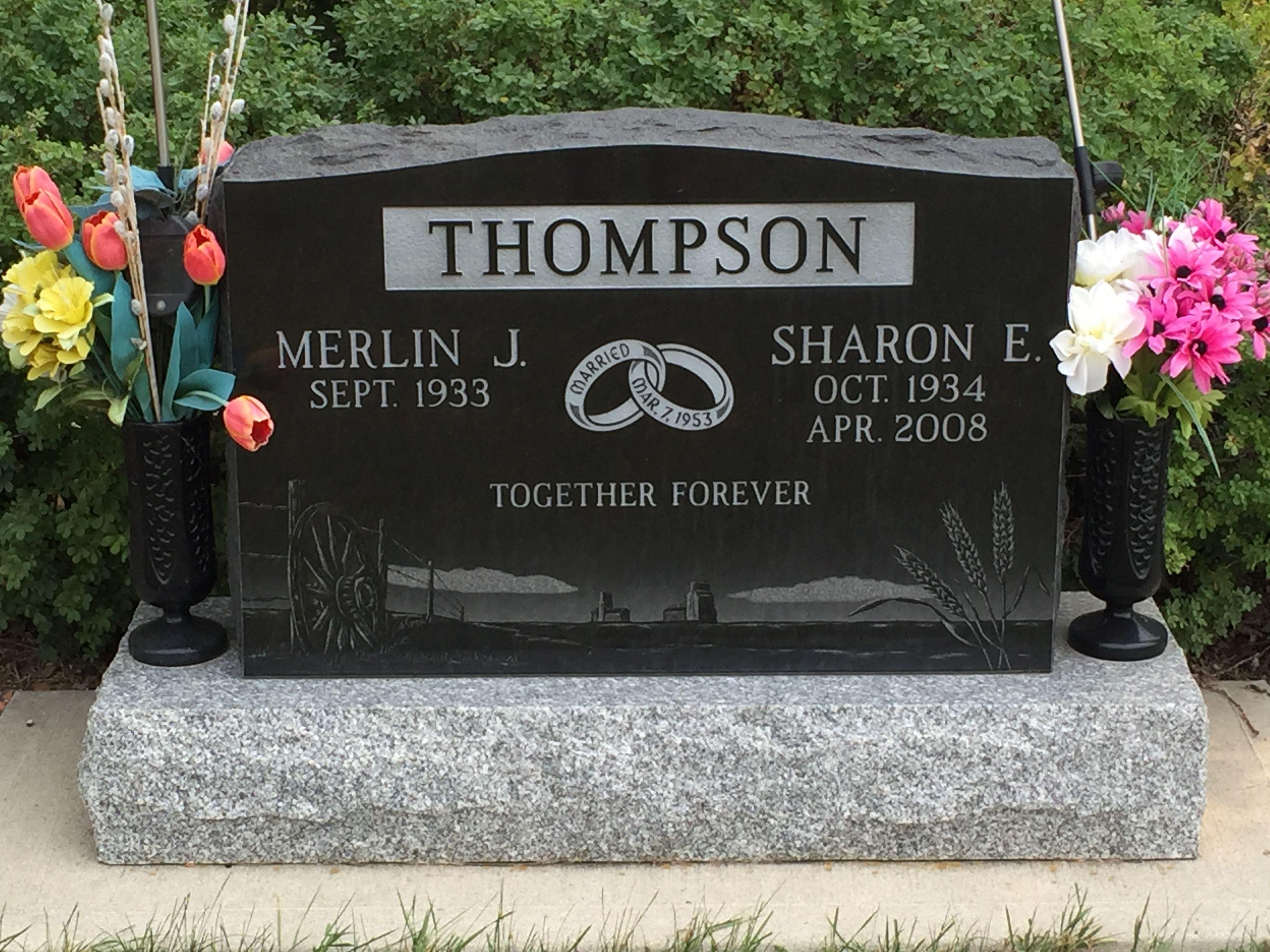 SharonEvaBensonThompsonstone.jpg